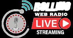 Rollingradio.gr Λογότυπο
